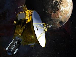 惑星探査の今、そして未来